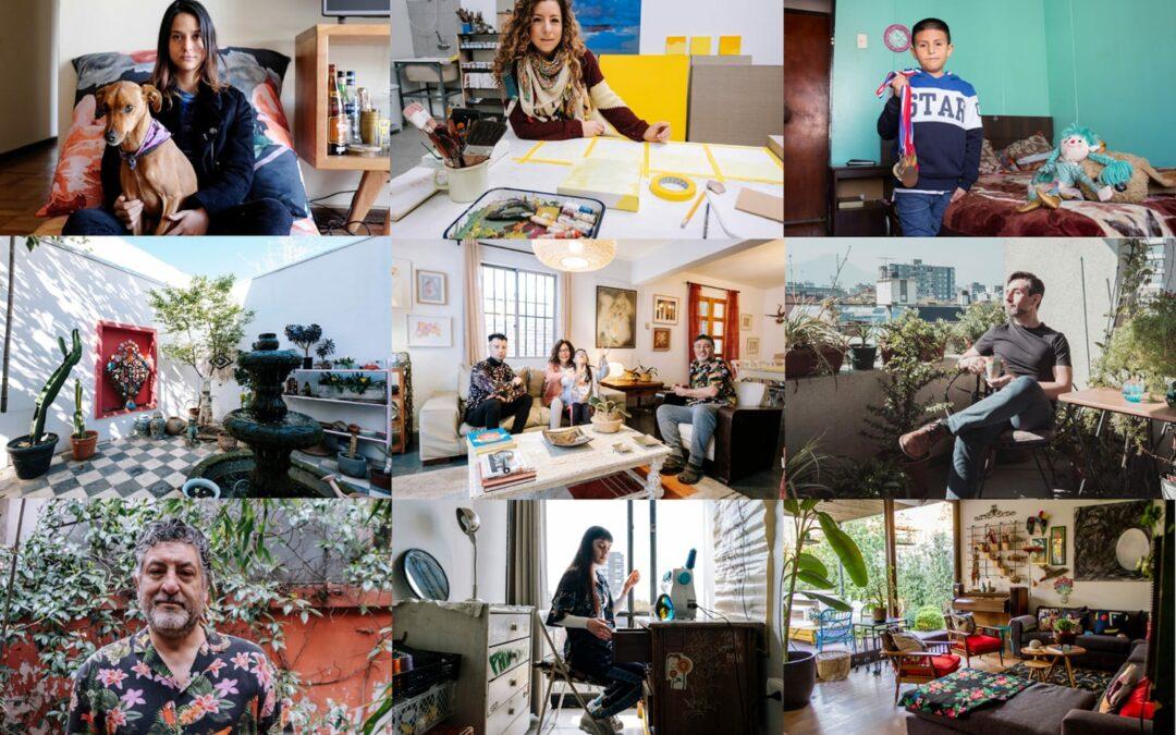 Nuestra saga chilena: aceleradora de start-ups, COP25 y la revolución