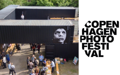 How this organizer ran the CPH Photo Festival, in her PJ's