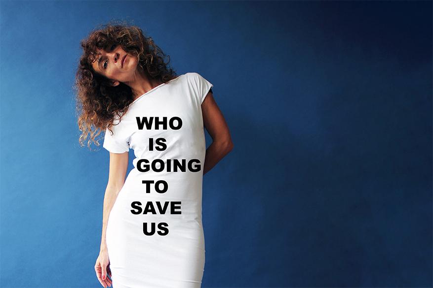 ¿Quién nos va a salvar? Hablando de soluciones climáticas y moda sostenible con Tilde Grynnerup