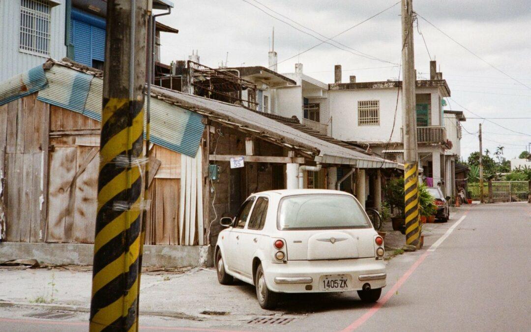 """""""El hogar es un lugar construido y apoyado por personas"""" - construyendo familias urbanas con el artista Zin Yang"""